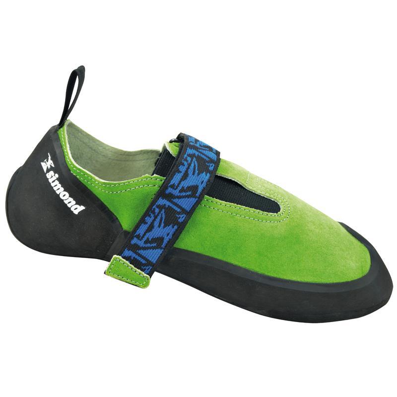 CLIFF SLIPPER Climbing Shoes