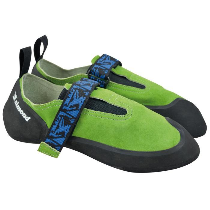 CLIFF SLIPPER 攀岩鞋