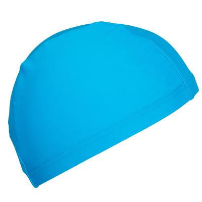 قبعة السباحة الشبكية NABAIJI MESH CAP - أزرق