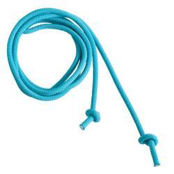 Gevlochten touw voor ritmische gymnastiek (RG) 3 meter