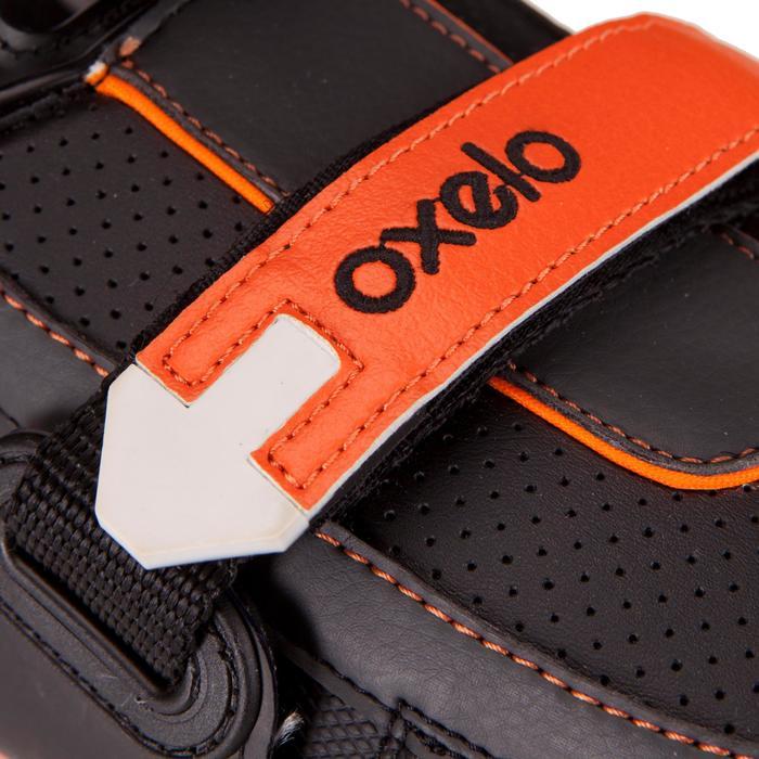 Roller adulte mobilité urbaine SNEAK-IN orange noir - 691068