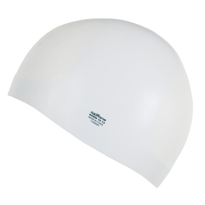 Bonnet de bain SILICONE MOULE - 69129