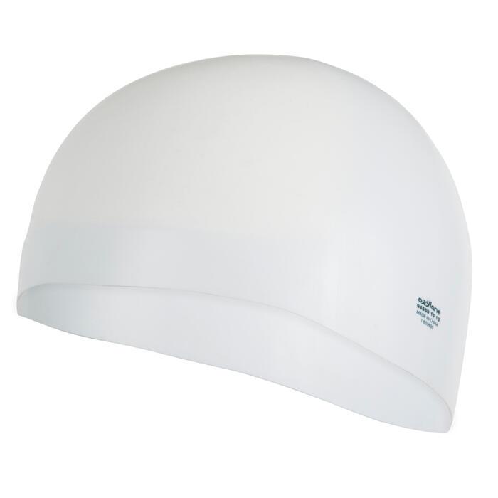 Bonnet de bain SILICONE MOULE - 69130