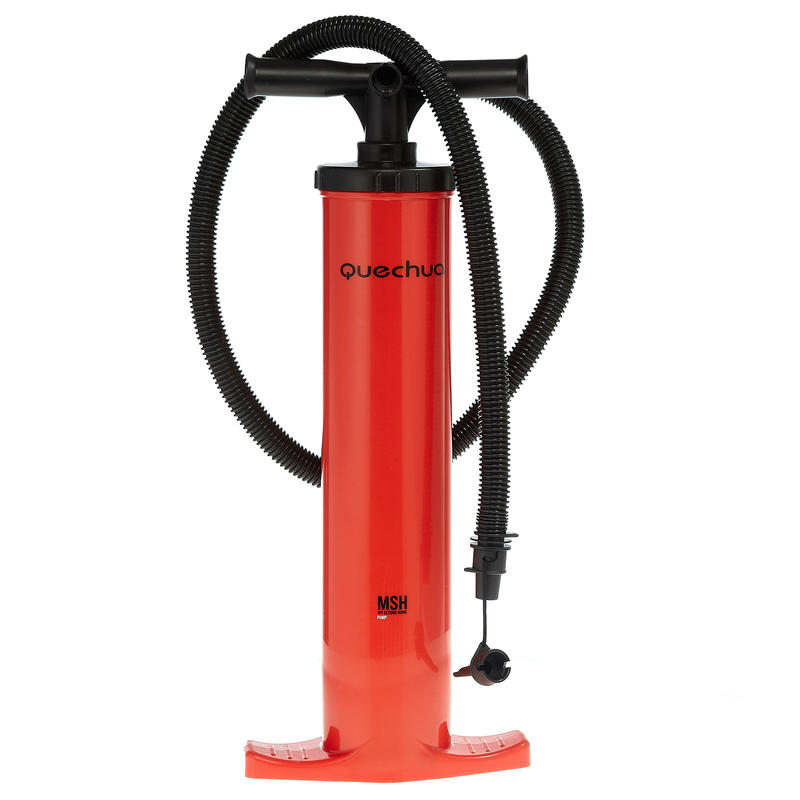 Manual Pump 5.2L (7 PSI ) - Recommended for all Inflatable Tents