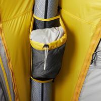 MSH Living Room Inflatable Tent: adjustable living room