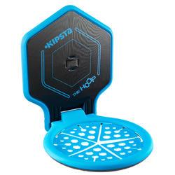 兒童/成人 籃球框-藍色 可攜帶至任何地方!