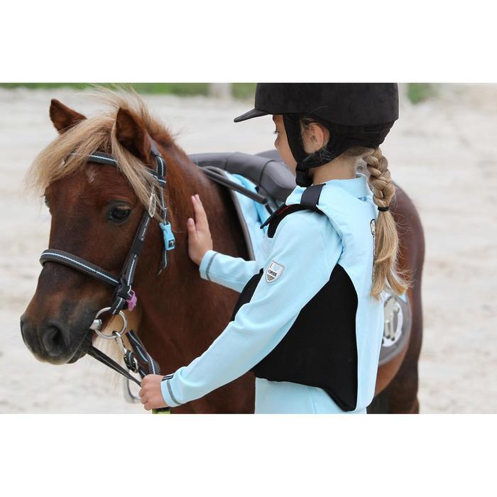 Filet + rênes équitation cheval et poney INITIATION - 692839