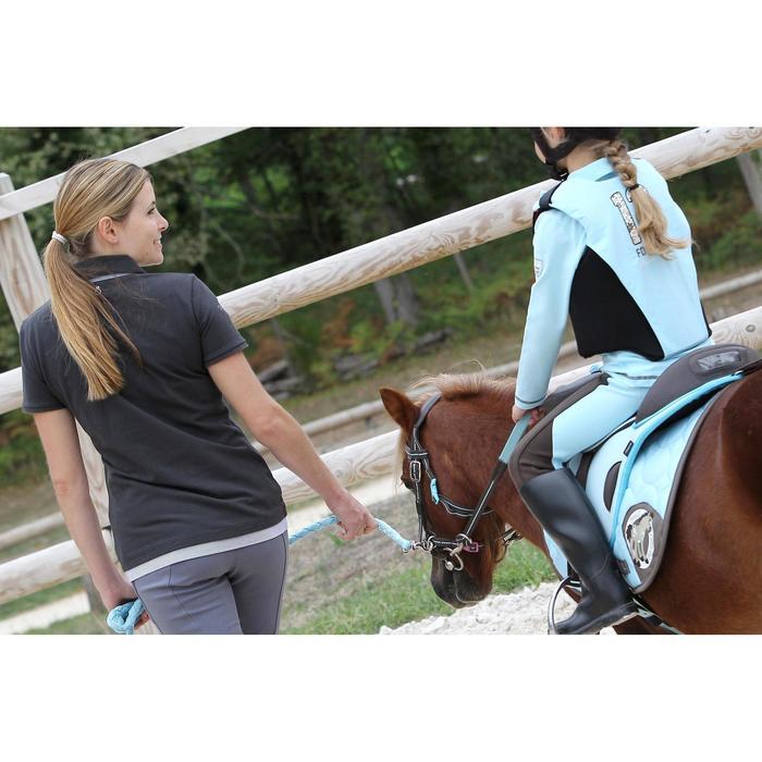 Filet + rênes équitation cheval et poney INITIATION - 692842