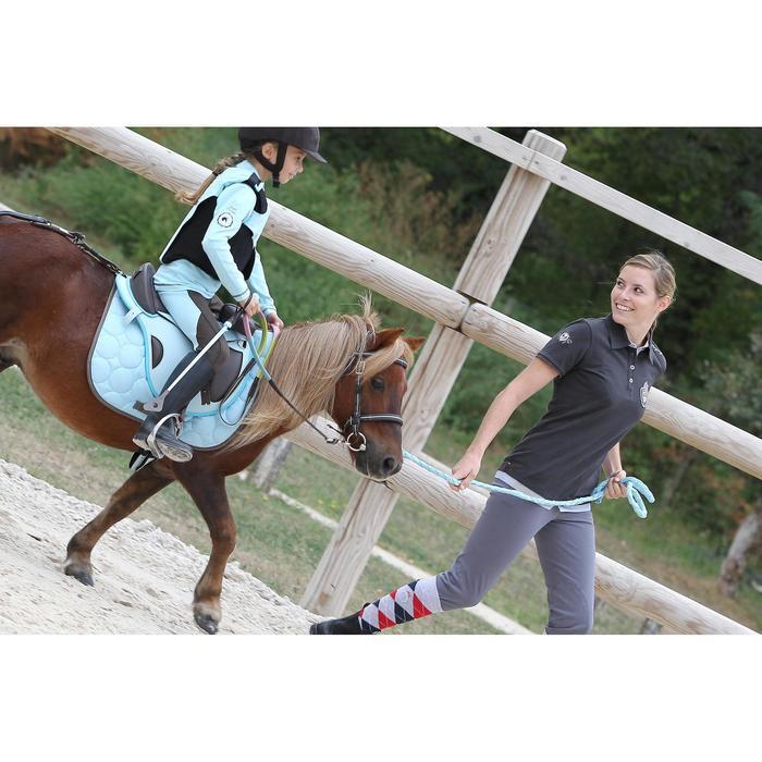 Filet + rênes équitation cheval et poney INITIATION - 692844