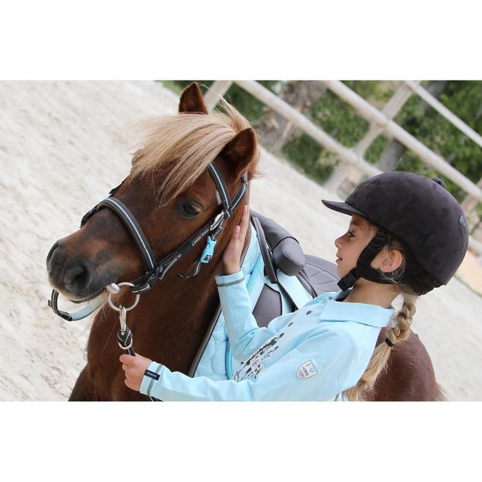 Filet + rênes équitation cheval et poney INITIATION - 692845