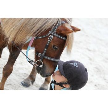 Filet + rênes équitation cheval et poney INITIATION - 692846