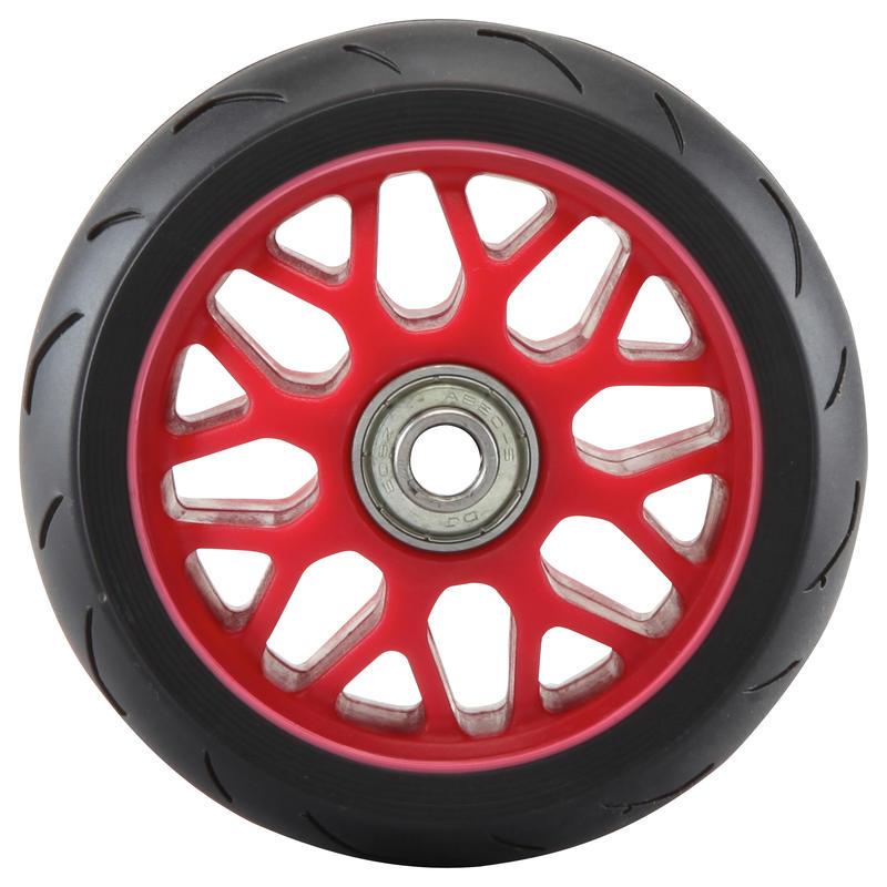 1 DTX Scooter Rear Wheel with Bearings