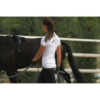 Surfaix de travail équitation cheval et poney noir - 693243