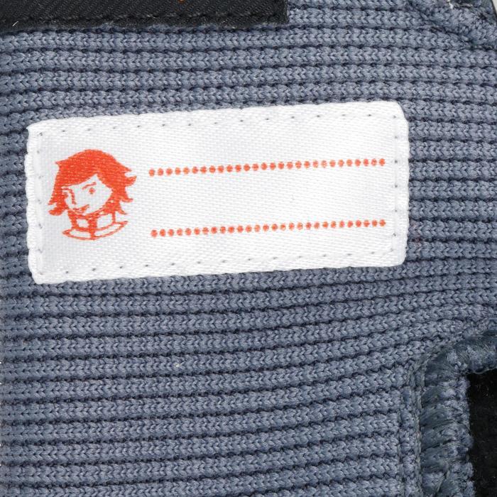 Warme  paardrijhandschoenen Easywear voor kinderen - 69330