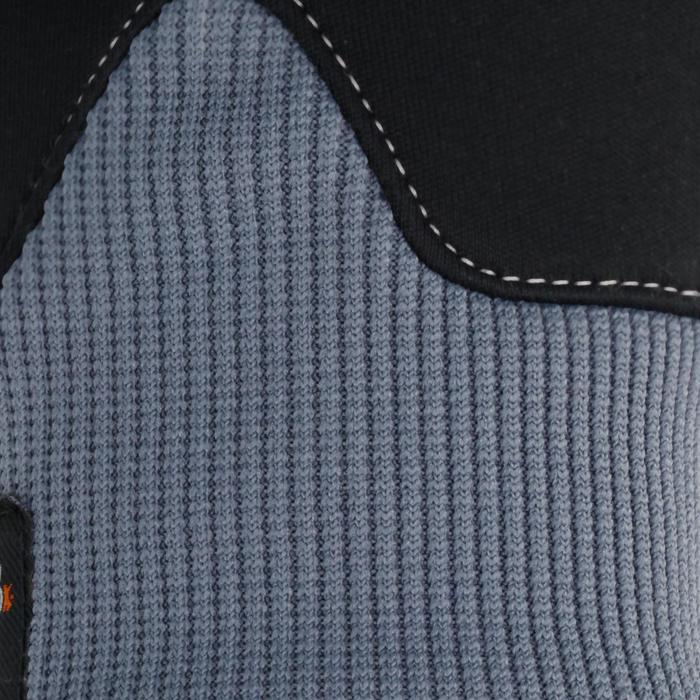 Warme  paardrijhandschoenen Easywear voor kinderen - 69333