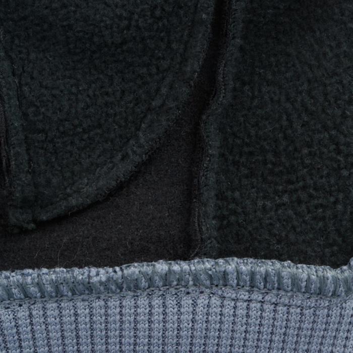 Warme  paardrijhandschoenen Easywear voor kinderen - 69336