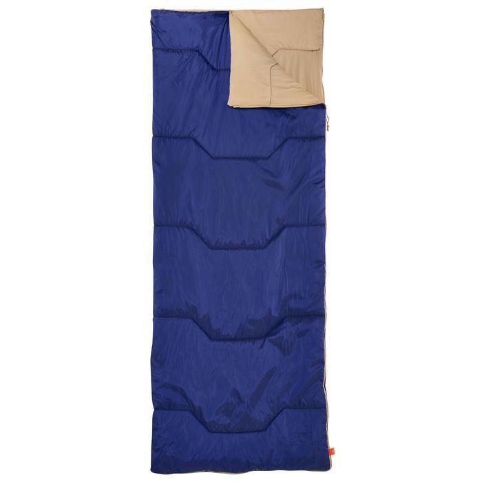 Sac de couchage de camping ARPENAZ 20°
