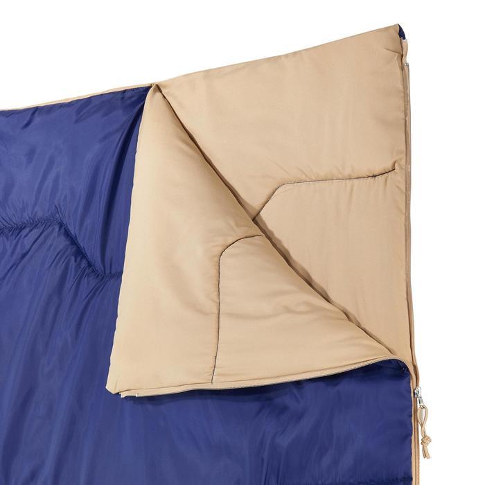 Sac de couchage de camping ARPENAZ 20° - 693757