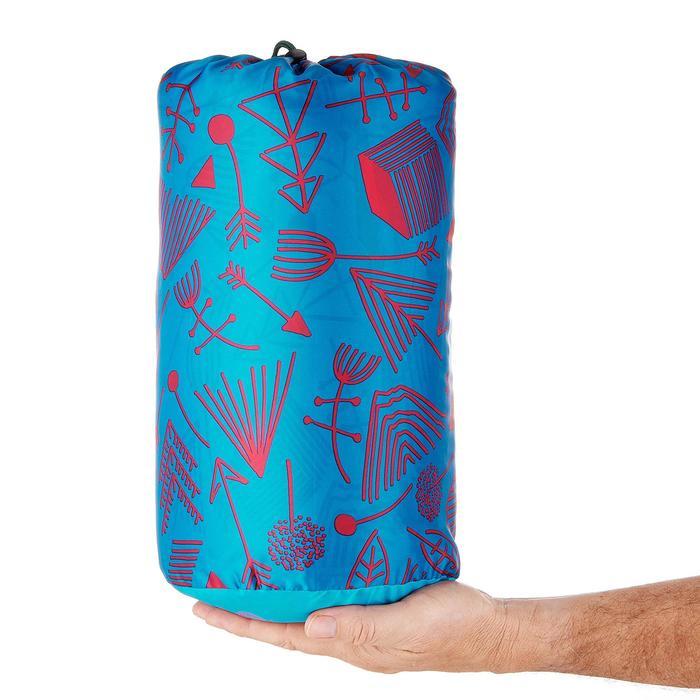 Sac de couchage enfant de camping   / camp du randonneur ARPENAZ 20° - 693763