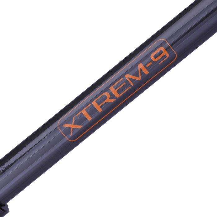 Canne pêche de la carpe XTREM-9 300 - 694007