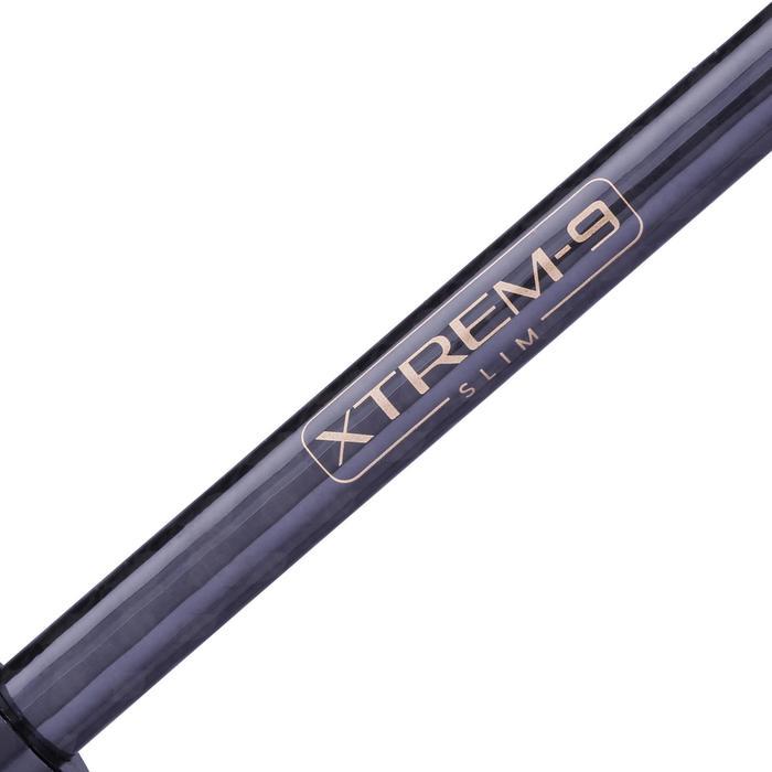 Karpfenrute Xtrem-9 Slim 270, 2,5lbs