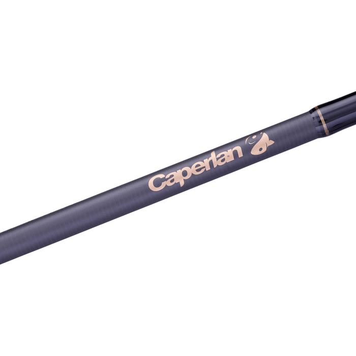 Caña carpfishing XTREM-9 SLIM 270