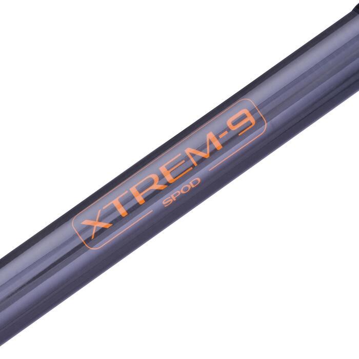 Canne pêche de la carpe  XTREM-9 SPOD 5lbs - 694047