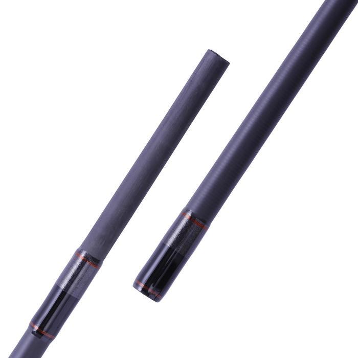 Canne pêche de la carpe  XTREM-9 SPOD 5lbs - 694051