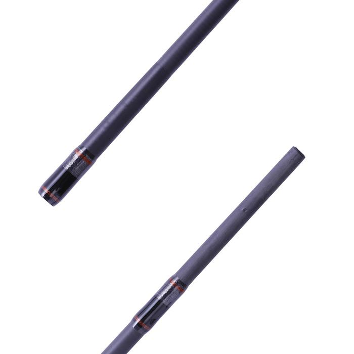 Karpfenrute Xtrem-9 Travel 300 3lbs