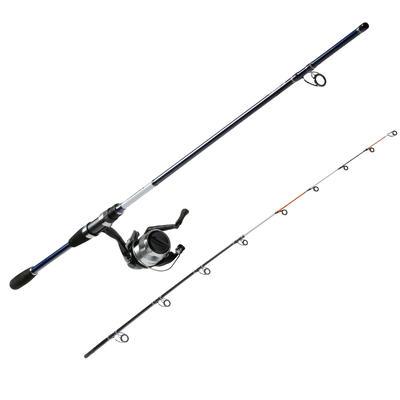 SENSEATIP-5 240/2 Sea Fishing Combo