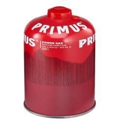 Schraub-Gaskartusche für Gaskocher Power Gas 450 Gramm