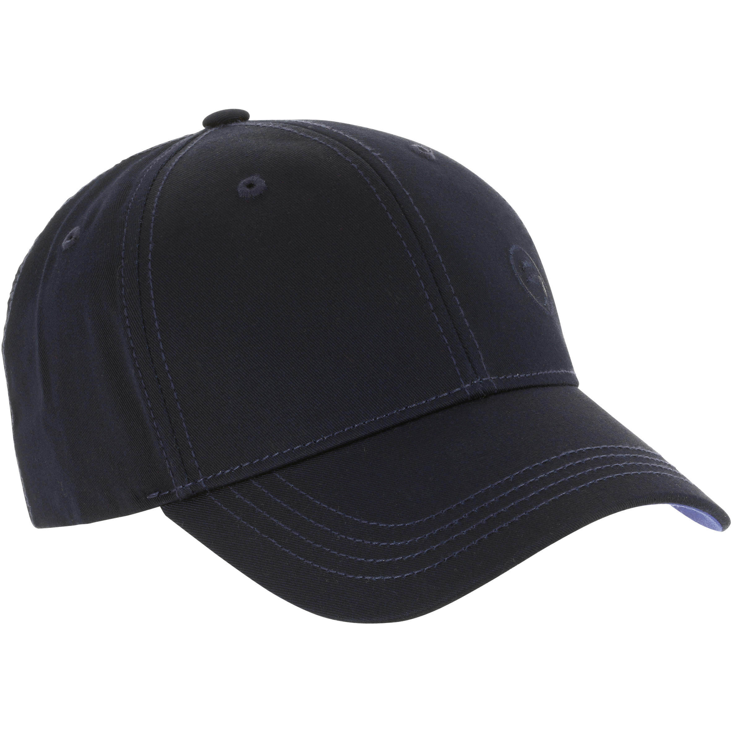 Golf Cap 500 Navy Blue