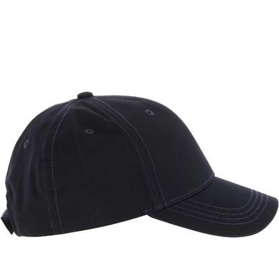 Golf Cap 500 Navy Blue