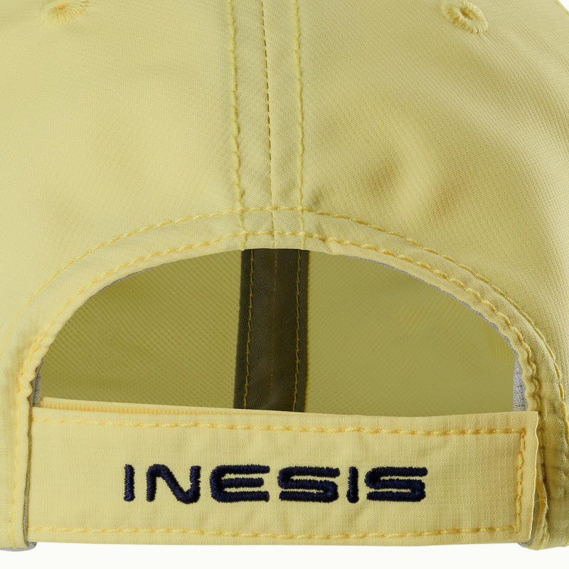 Golf Cap 920 - Yellow