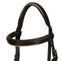 Hoofdstel + teugels Edimburgh ruitersport - pony en paard - 694565