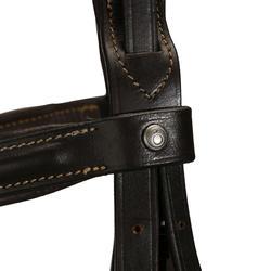 Hoofdstel + teugels Edimburgh ruitersport - pony en paard - 694568