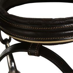 Hoofdstel + teugels Edimburgh ruitersport - pony en paard - 694569
