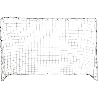 Football Goal SG 100 Size L - White