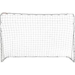 Voetbaldoeltje Basic Goal maat L wit - 694607
