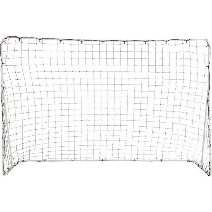 But de football Basic Goal taille L blanc - 694607