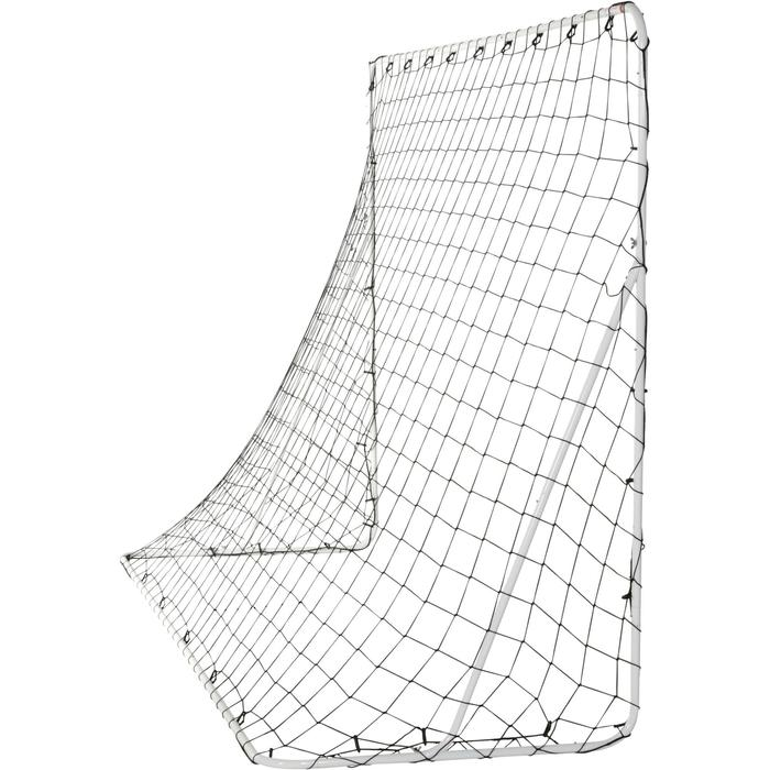 But de football Basic Goal taille L blanc - 694610
