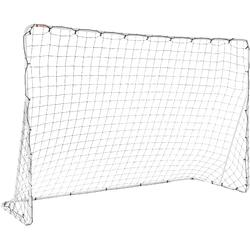 Fussballtor SG 100 L weiss