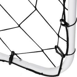 But de football Basic Goal taille L blanc
