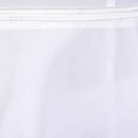 Lucia Girls' Ballet Skirt - White