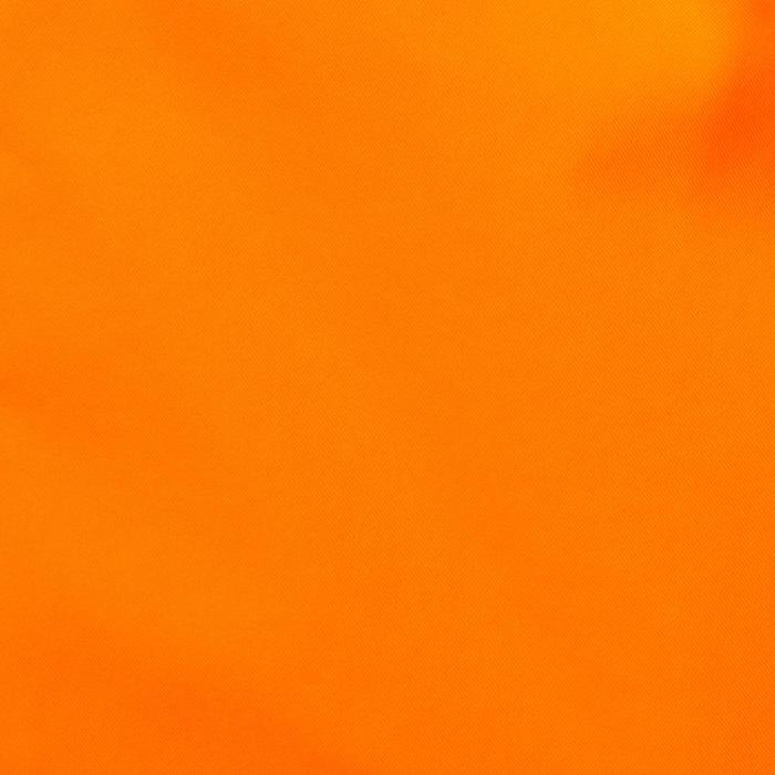 Omkeerbaar jagersvest Steppe 300 fluo - 69471