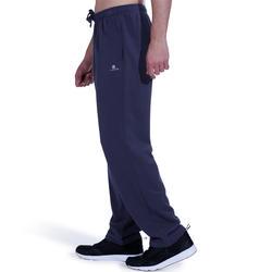 Warme fitnessbroek voor heren - 694987