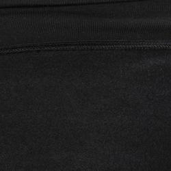 Herensweater met ronde hals voor fitness en pilates gemêleerd - 695067