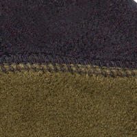 500 Fleece Hunting Socks - Green