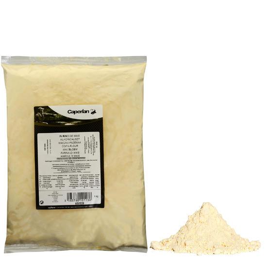Maïsmeel voor aashengelaars 1 kg - 69516