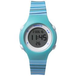 Digitaal sporthorloge voor dames en kinderen W500 S Swip, stopwatch - 695281